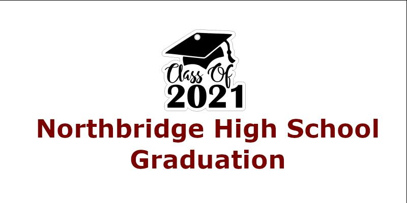 2021 Grad Icon