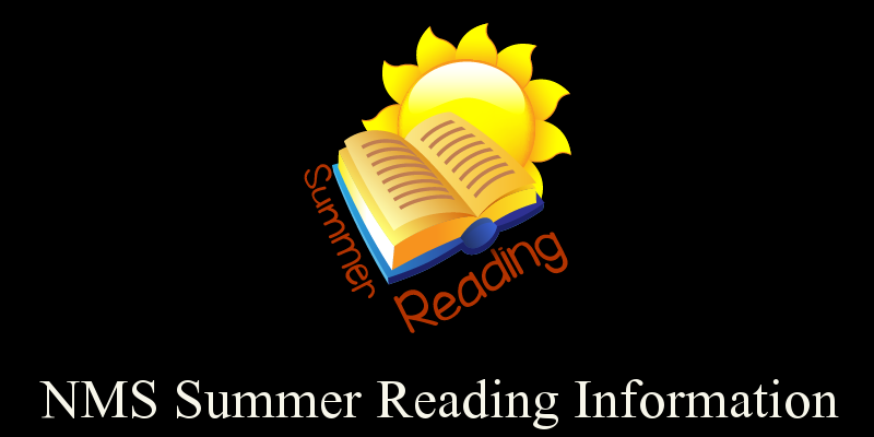 NMS Summer Reading